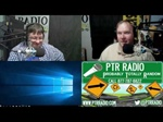 PTR Radio (8/7/2017) - Another TV and movie heavy night