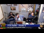 PTR Radio (07-22-2013) - First Time Fluffers
