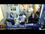 PTR Radio (7/8/2013) - Four Guys and a Little Lady